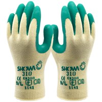 Showa  310 Building Gloves