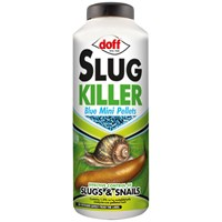 Doff  Slug Killer Blue Mini Pellets - 800g