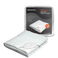 Sirocco  Electric Blanket - King